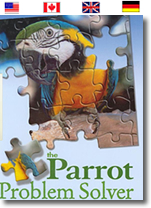 The Most Extensive Library on Parrot Communication & Behavior on the Net!