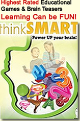 The Highest Rated Educational Games & Brain Teasers