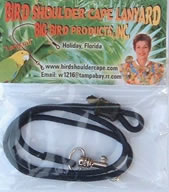 Lanyard - for use with cape only!