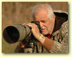 Ron Toel - Nature Photographer